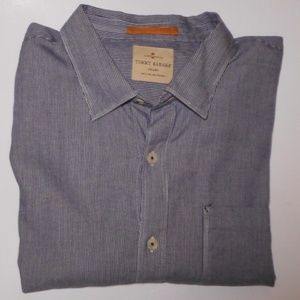Tommy Bahama Jeans Button Up long sleeve shirt